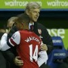 Theo Walcott wants to payback the Boss-Arsen wenger