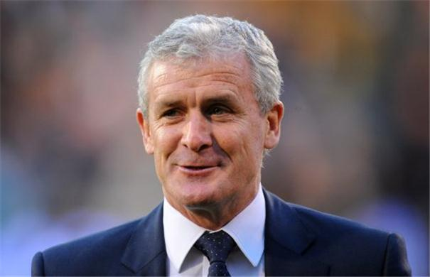 Mark Hughes is new QPR manager