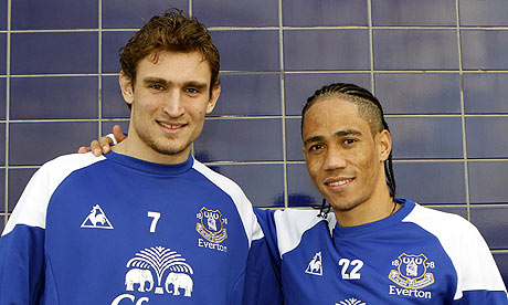 Can Pienaar signing be key to success for Everton next season?