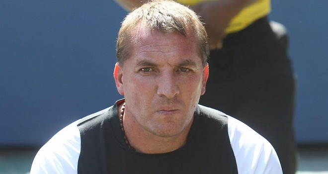 Brendan Rodgers is getting his priorities right at Liverpool