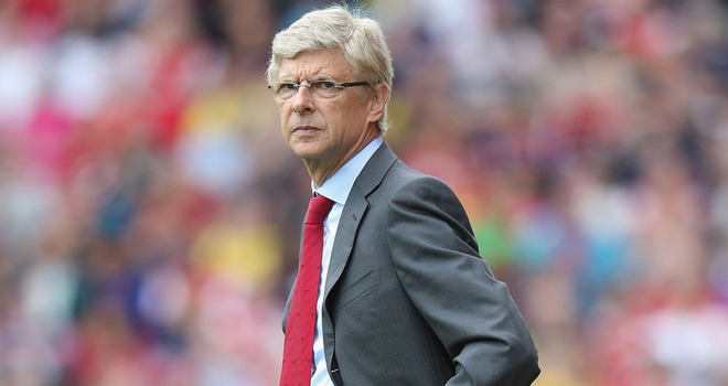Should Arsene Wenger be offered a new contract at Arsenal?