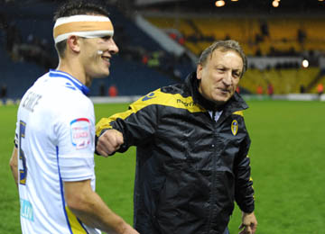 Could Leeds United be set to rise from the ashes?