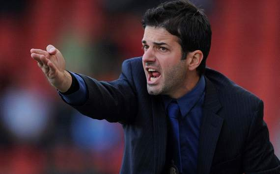 Andrea Stramaccioni should be given time at Inter