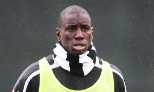 Demba Ba has completed one of the biggest transfers of the transfer window so far