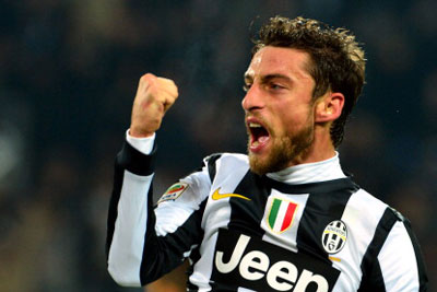 Claudio Marchisio played a key role in Juventus' 3-0 victory at Celtic