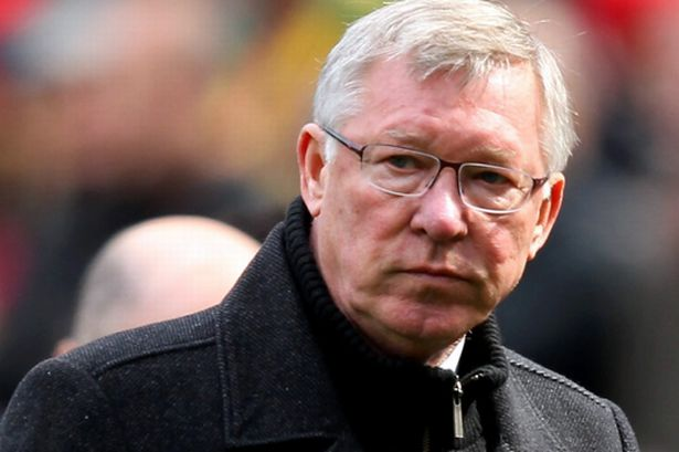 United boss Sir Alex Ferguson could make a number of changes to his team for Sunday's game with Everton