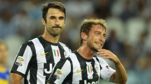 Vucinic & Marchisio