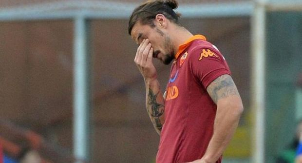 Is Ovaldo going to leave Roma at the end of this season?