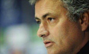 "Mourinho stated that ""Barca showed doubts and fears that didn´t had 2 years ago"