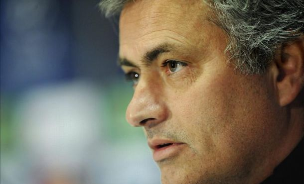 """Mourinho stated that """"Barcelona showed doubts and fears that didn´t had 2 years ago"""""""
