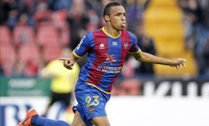 Valdo´s didn´t suffer a hamstring injury; he will be able to play against Sevilla