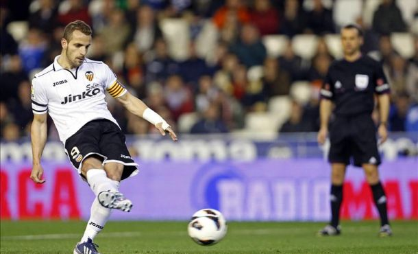 """Soldado: """"I hope to wear the captain´s bracelet for a very long time"""""""
