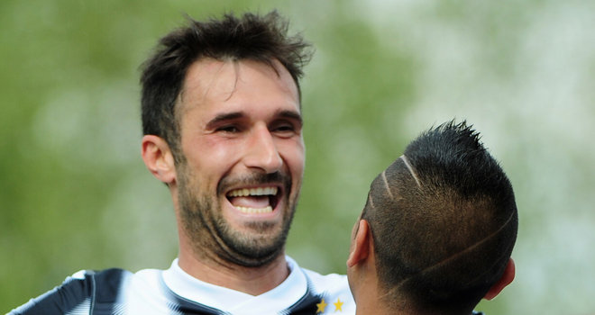 Mirko Vucinic will be looking to inspire Montenegro to another qualifying win in Moldova
