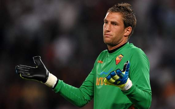 Serie A: Goalkeepers transfer market
