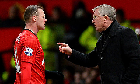 Wayne Rooney is expected to return to the Manchester United team against Chelsea