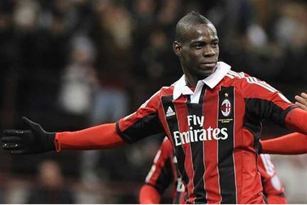 Infallible Balotelli: 15 of 15 penalties scored