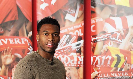 Daniel Sturridge scored twice as Liverpool hammered Newcastle 6-0