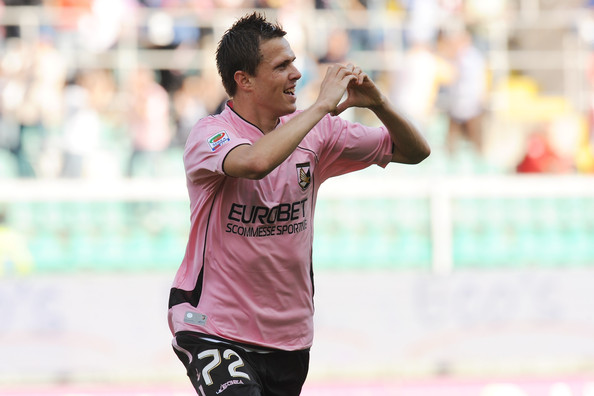 Palermo is dreaming to remain in Serie A
