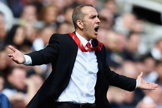 Paolo Di Canio has now won his last two games in charge of Sunderland