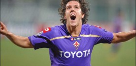 Fiorentina is looking for a new Jovetic