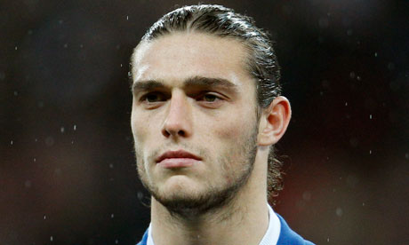Andy Carroll could be moving to West Ham on a permanent basis