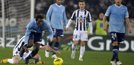 Serie A: 90 minutes before the end