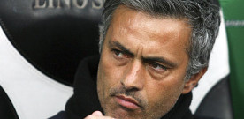 Jose Mourinho to leave Real Madrid at the end of the season