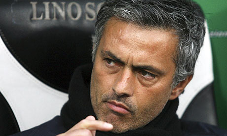Jose Mourinho could be set for a return to Chelsea this summer