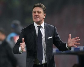 Official: Mazzarri is the coach of Inter Milan