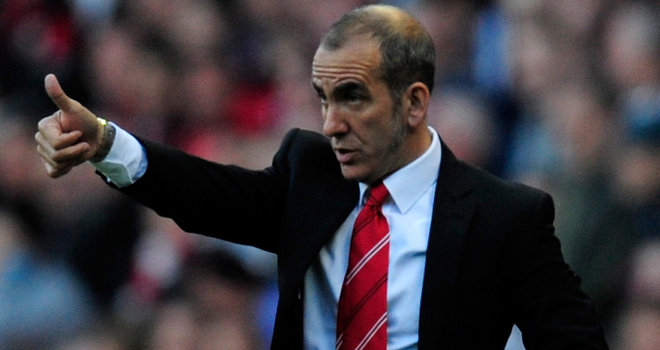 Sunderland boss was happy that his side earned a 1-1 draw with Stoke