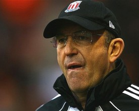 Who will be the next Stoke City boss?