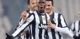 Juventus: Strikers' Revolution