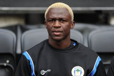 Arouna Kone is attracting the attention of both Everton and Liverpool