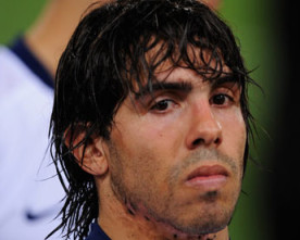 Tevez completes Juve move, as Paulinho move is 'imminent'