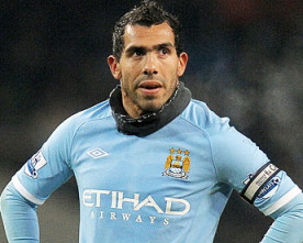 AC Milan-Tevez: the story continues