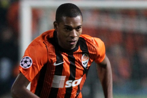 Fernandinho looks to be heading to Manchester City this summer