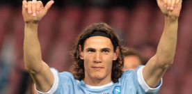 Cavani set to snub move to the Premier League