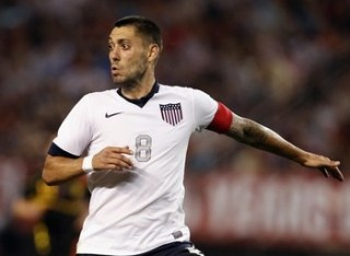 Clint Dempsey scored twice as the USA defeated Germany 4-3