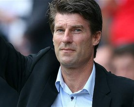 Could Michael Laudrup leave Swansea this summer?