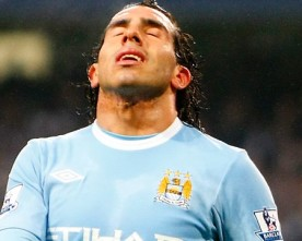 Juventus: the arrival of Tevez is real