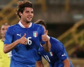 Italy-San Marino: Excellent Test for Prandelli