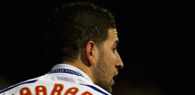 Taarabt fancies Marseille move, while Harper is set for Hull move