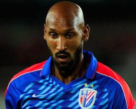 Anelka and Carson seal returns to England