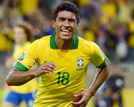 Paulinho signs for Spurs, Van Ginkel moves to Chelsea