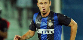 Inter Milan-Parma: Contacts and Exchanges