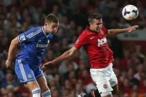 Manchester United Chelsea Premier League