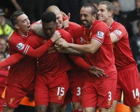 Liverpool strengthen their squad