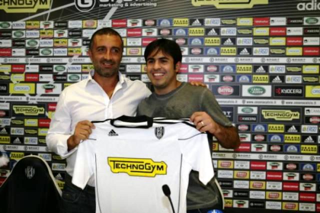 Eder joins Sampdoria
