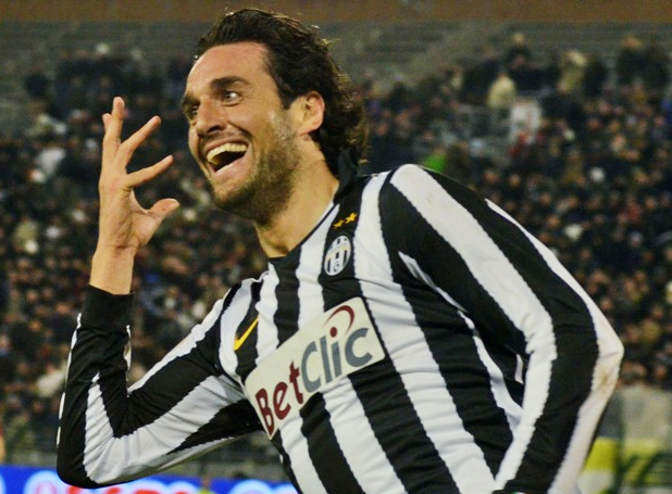 Luca Toni to decide his future