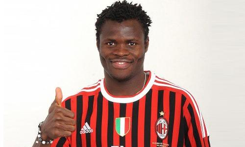 QPR sign AC Milan defender Taiwo